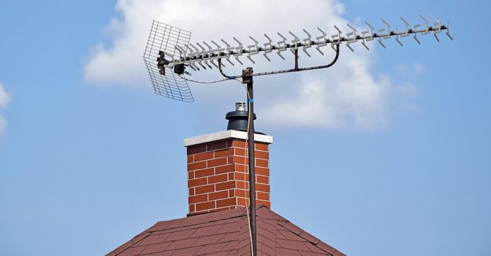 Installing a TV Aerial - A Definitive Guide