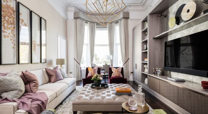 Interior Designing and Its Types You Must Know