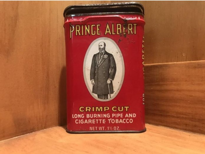 Oldest brands in pipe tobacco