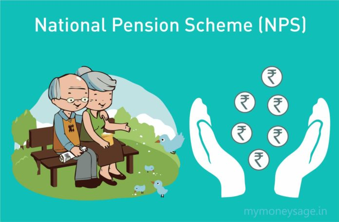 What are the withdrawal rules in NPS Account