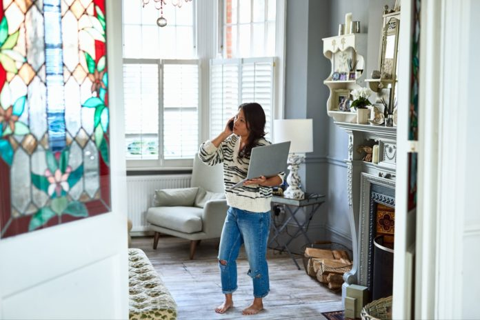 5 essentials for every home-based business