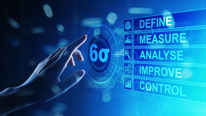 Role of Benchmarking in Six Sigma Certification For Quality Improvement