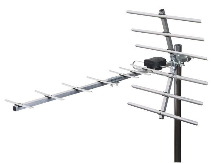 What to Know About Digital TV Aerial