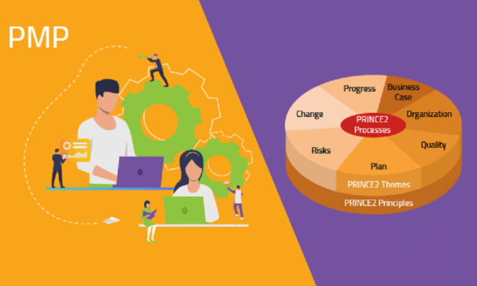 Why is There a Demand for PMP Certification in India