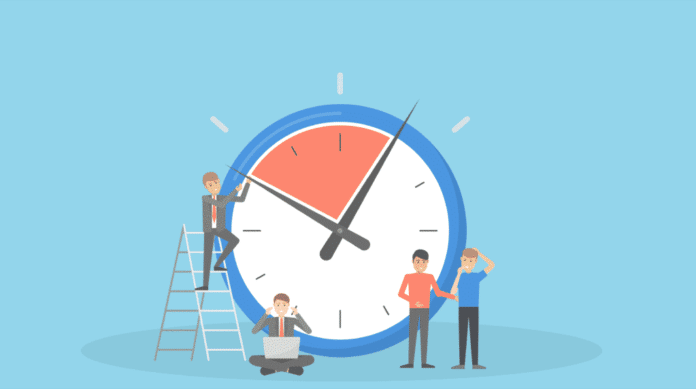 5 Reasons Your Employees Will Appreciate A Time Clock App