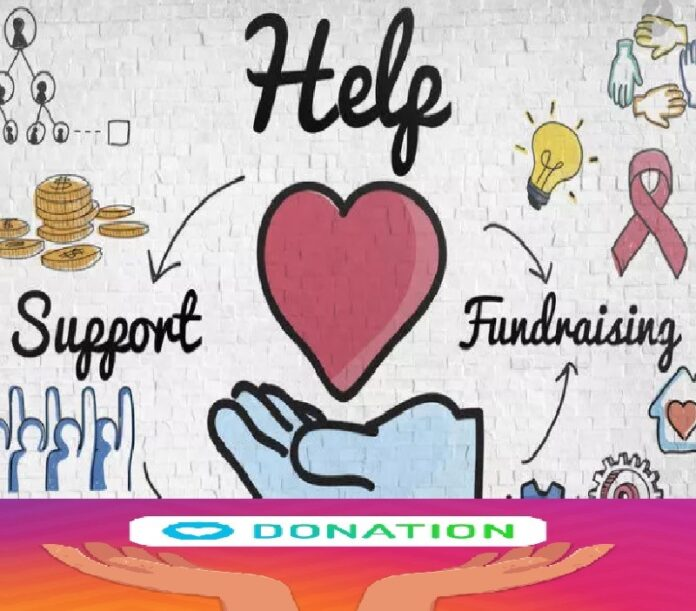 Donorbox How To Set Up a Donation Page