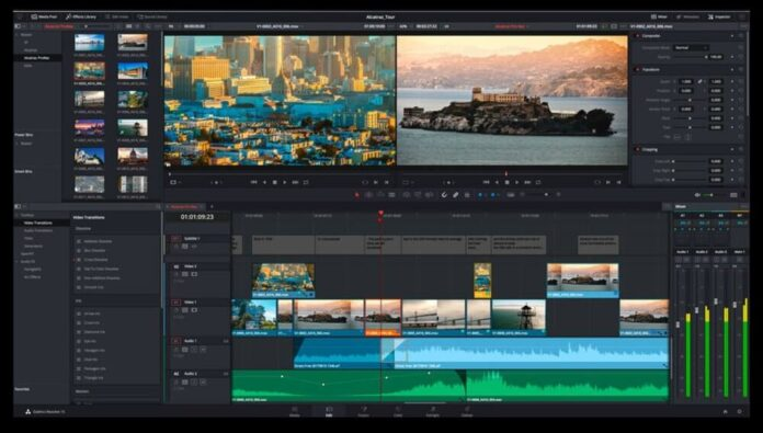 Top 6 YouTube Video Editors for YouTube
