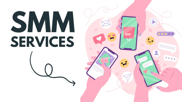 What are SMM panels and the benefits of using them?