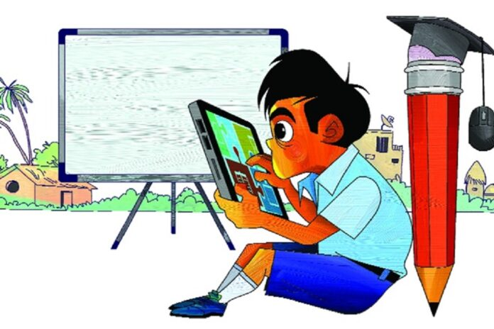 How Technology Has Impacted the Education Sector