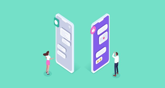 Advantages of using chat API in your app
