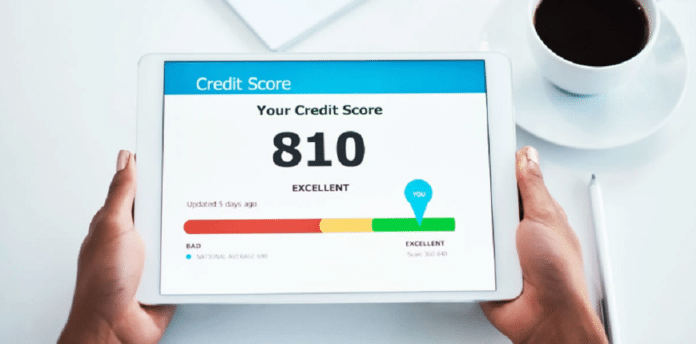 How to Raise Credit Score When You're Employed