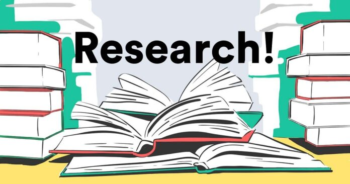 Seeking Help for Research Paper