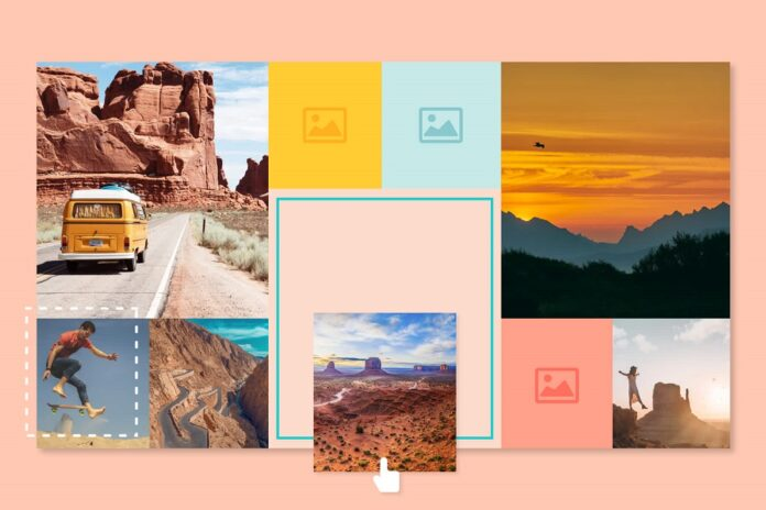 How to Make Video Collage Quickly
