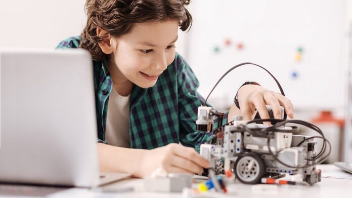 6 Design Tips for Kids' Tech Products