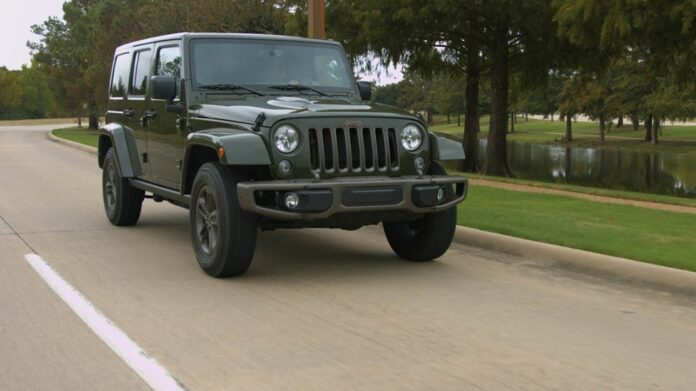 Complete Procedure To Buy A Jeep