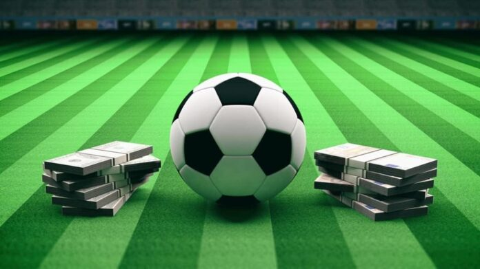 Four Reasons Why Every Football Lover Should Start Soccer Betting