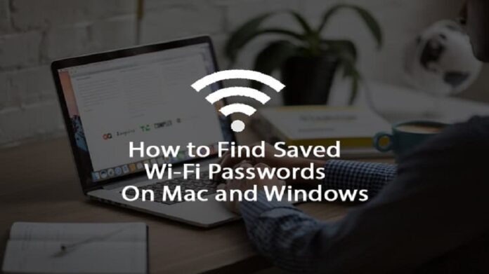 How to Find Wi-Fi Password in Windows PC or in Mac Computer