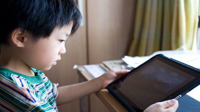 How to Keep your Apple Device Safe from Kids