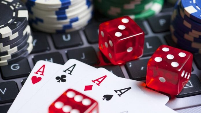 Online Casino Games – Benefits of Playing The Different Kinds of Casino Games