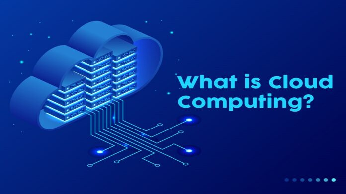 What Is Cloud Computing & How Does It Work?