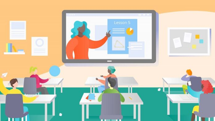 5 Ways Technology Changed Higher Education