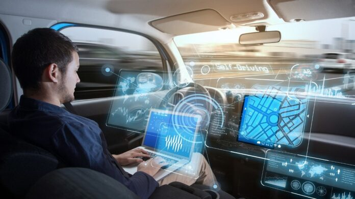 Drive Safely: Are Self-Driving Cars the Answer to Fewer Crashes?