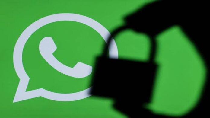 is whatsapp safe for children