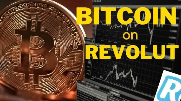 How to Buy Bitcoin with Revolut