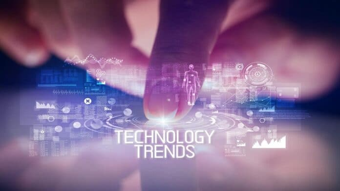 Top Technology Trends in Consumer Electronics